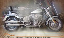 Dealer: Harley-Davidson Cape Town Stock No: 67UHD12634