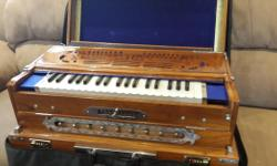 Soort: Harmonium - 9 Scale Almost Brand New - 9 Scale