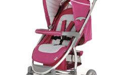 Soort: Baby Gear Hauck Malibu Complete travel system -