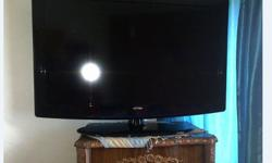 "HD LCD Tv 47 or 50"" for sale, its still like brand new."