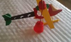 Helicopter Light (30cm long and in working order) R300