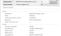 Gaming PC for sale with extras.  Mother Board -