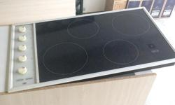 I'm a chef, so I needed to upgrade my hob to induction