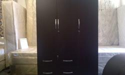 078 638 7760 Brand New. Cupboards, wardrobes, kitchen