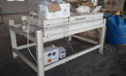 Corian Press for sale @ R5 000.00 excluding VAT.