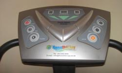 Beskrywing 1xHometherapy Passive Slimmer Execiser