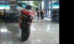 2011 Honda cbr 600 rr with ABS