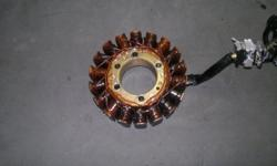 Stator coil for Honda CBR 900(893) Still in good