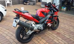 Come have a look at this Beautiful example of a Honda