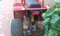 Quad bike for sale good condition runs well , petrol