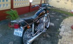 hi bike is in good condition, use it everyday.All paper