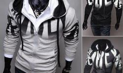 Hoody jackets for sale. Limited stock available. Stock