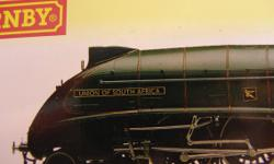 HORNBY: Rare, limited edition of the Commonwealth