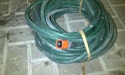 Im selling this second Hose pipe 25-30meters long
