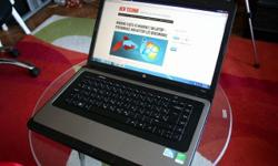 Selling A HP 630 LED Laptop, immaculate condition, some