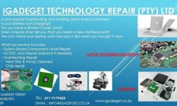 Professional Laptop Repair Power on Password Remove