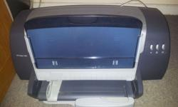 Got an HP Deskjet 1280 A3+ printer that I would like to