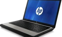 HP Laptop For Sale Model: HP 630 Specs: OS: Windows 8.1