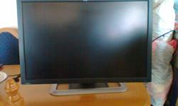 Soort: Monitors HEWLETT PACKARD 30 INCH LCD MONITOR FOR