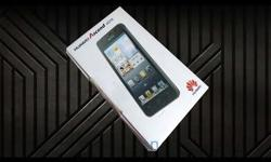 Huawei Ascend G510 Got the phone 2 weeks All paper work