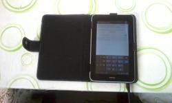 Huawei media pad 7 tablet Can be used as cellphone SD