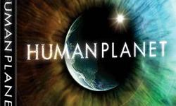 The Human Planet DVD 3 Disc Series. Must see collection