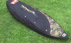 Soort: Sports Soort: Surfing Best Board Bag i could