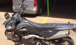 Husky SM610 for sale Mileage: 14500km Year: 2008 In