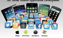 Hi, I develop custom mobile Apps for your own or