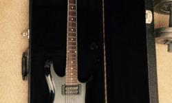 Hi I am selling my Ibanez GTO electric guitar with