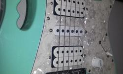 Steve Vai Signature Series Jem which has the