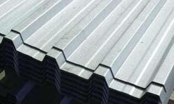 BRAND NEW GALVANIZED IBR ROOF SHEETS FOR SALE. COVER