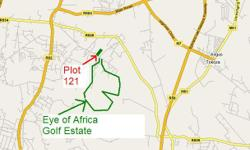 Beskrywing 26ha prime land situated 12 km South of JHB