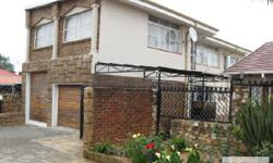 Ideally situated home with separate 2 bedroom flat with