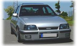 im looking for a monza/Kadett gsi bumper! Would be