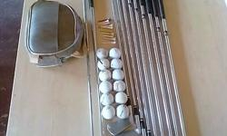 Soort: Sports Soort: Golf Including 12 Golf balls The
