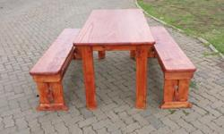 DM WOODEN BENCHES BUILDING HIGH QUALITY STRONG AND