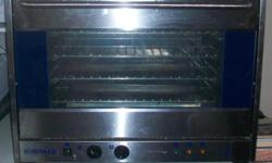 Industrial Oven For Sale.