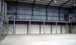 We have numerous industrial warehouse & factory units