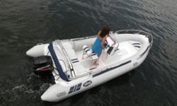 The 5.2 SRi is defiantly the most popular boat in the