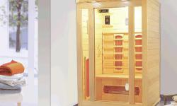 Beskrywing Soort: Body Care Soort: Infrared Saunas We