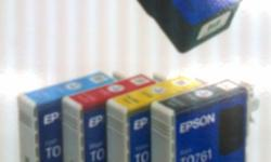 Beskrywing INK CARTRIDGES AND TONERS AT WHOLESALE