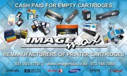 INK & LASER CARTRIDGES REFILLS, COMPATIBLES, ORIGINALS