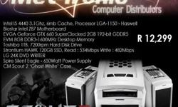 Brand NEW Stock! i5 Gaming PC, High performance Desktop