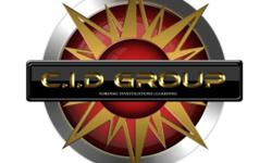 C.I.D Group is not the common investigation company. We