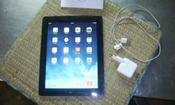 apple ipad2 with wifi and 3G,16gig with box and