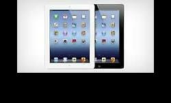 Looking to sell white IPad 4th generation 16gig 3g with