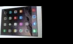 I am selling my iPad 3 3G it is in very good condition