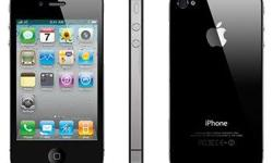 Soort: Apple iPhone Soort: 4 16Gb iPhone 4 16GB -