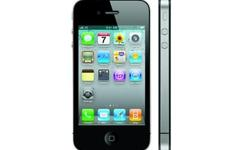 Beskrywing I am selling my iPhone4 16gig in great